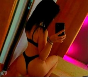 Thalyssa real escorts in Mamaroneck